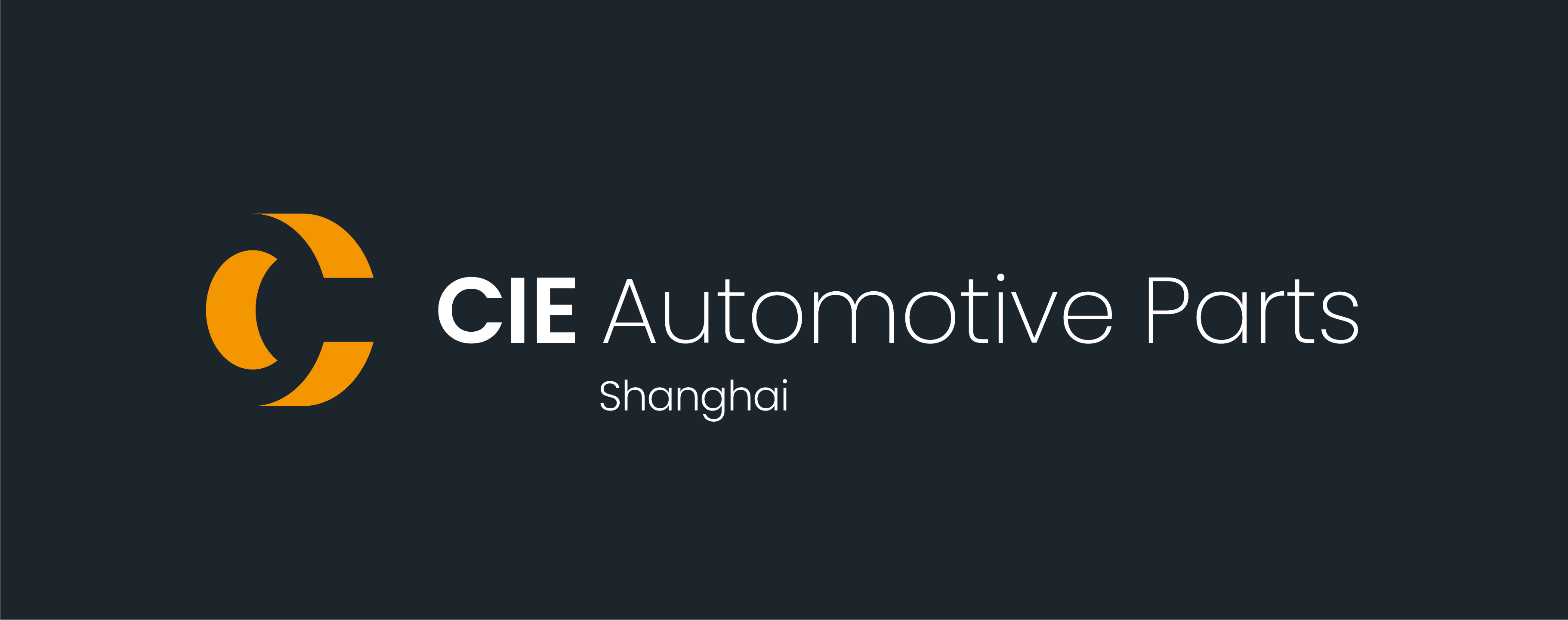 CIE Automotive Parts Shanghai